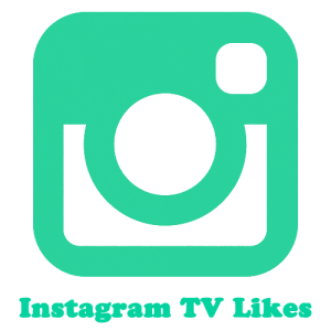 Instagram TV Likes